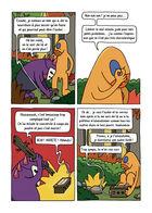 Tangerine et Zinzolin : Chapitre 1 page 13