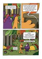 Tangerine et Zinzolin : Chapitre 1 page 15
