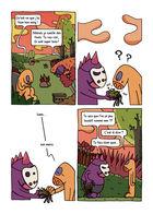 Tangerine et Zinzolin : Chapitre 1 page 19