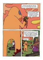 Tangerine et Zinzolin : Chapitre 1 page 21