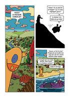 Tangerine et Zinzolin : Chapitre 1 page 32