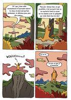 Tangerine et Zinzolin : Chapitre 1 page 1