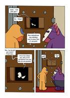 Tangerine et Zinzolin : Chapitre 1 page 41