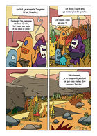 Tangerine et Zinzolin : Chapitre 1 page 57
