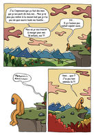 Tangerine et Zinzolin : Chapitre 1 page 4