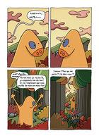 Tangerine et Zinzolin : Chapitre 1 page 5