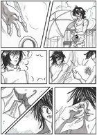 Coeur d'Aigle  : チャプター 1 ページ 11