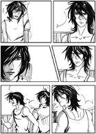 Coeur d'Aigle  : チャプター 1 ページ 12