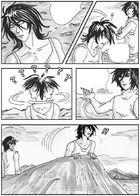 Coeur d'Aigle  : Capítulo 1 página 16