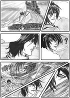 Coeur d'Aigle  : Capítulo 1 página 17