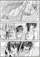 Coeur d'Aigle  : Capítulo 1 página 18
