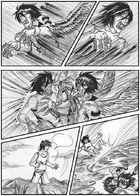 Coeur d'Aigle  : Capítulo 1 página 19