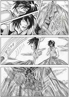Coeur d'Aigle  : Capítulo 1 página 20