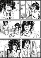 Coeur d'Aigle  : Capítulo 1 página 2