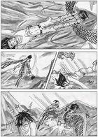 Coeur d'Aigle  : チャプター 1 ページ 21