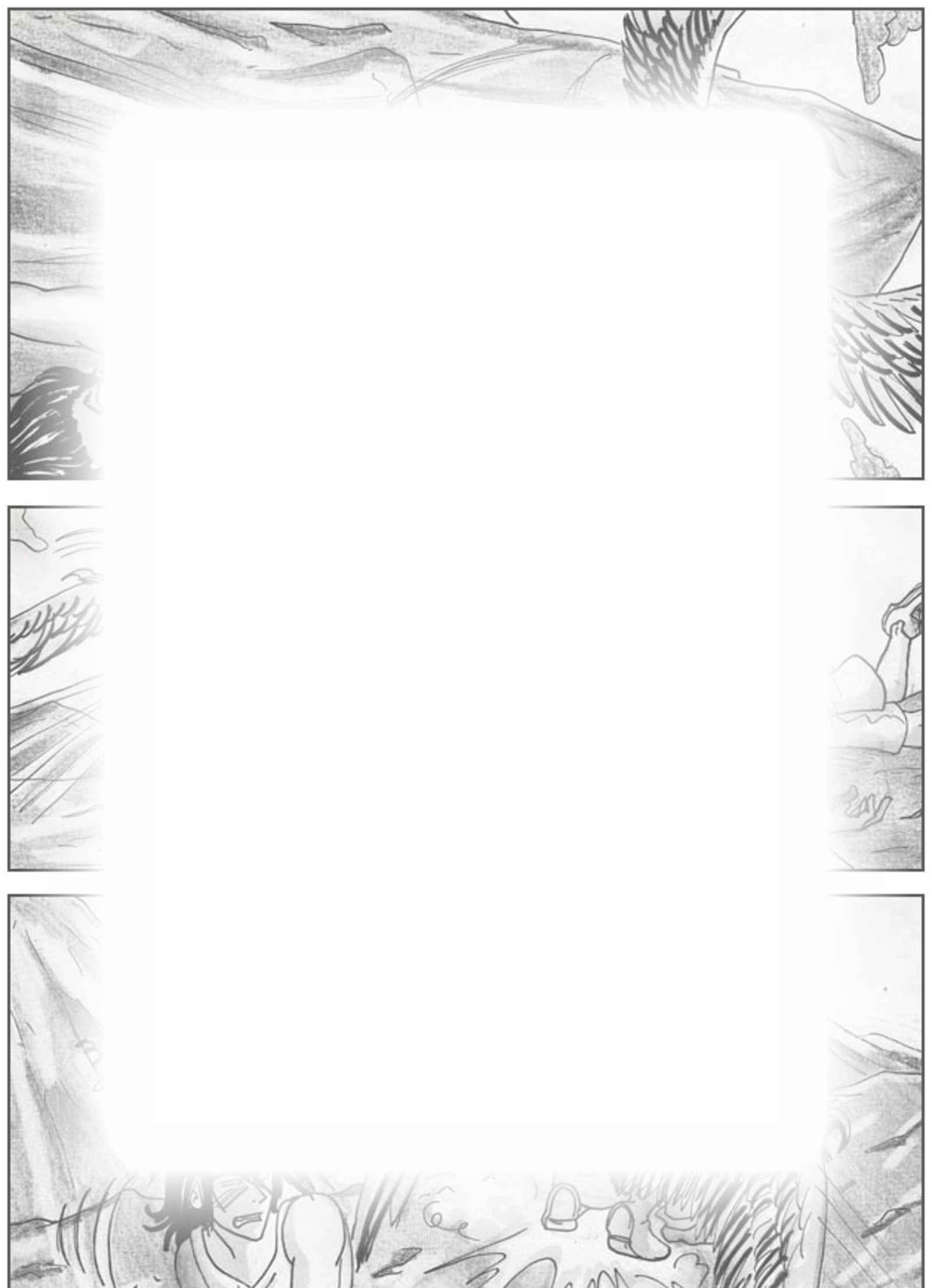 Coeur d'Aigle : Capítulo 1 página 21