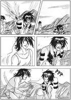 Coeur d'Aigle  : Capítulo 1 página 22