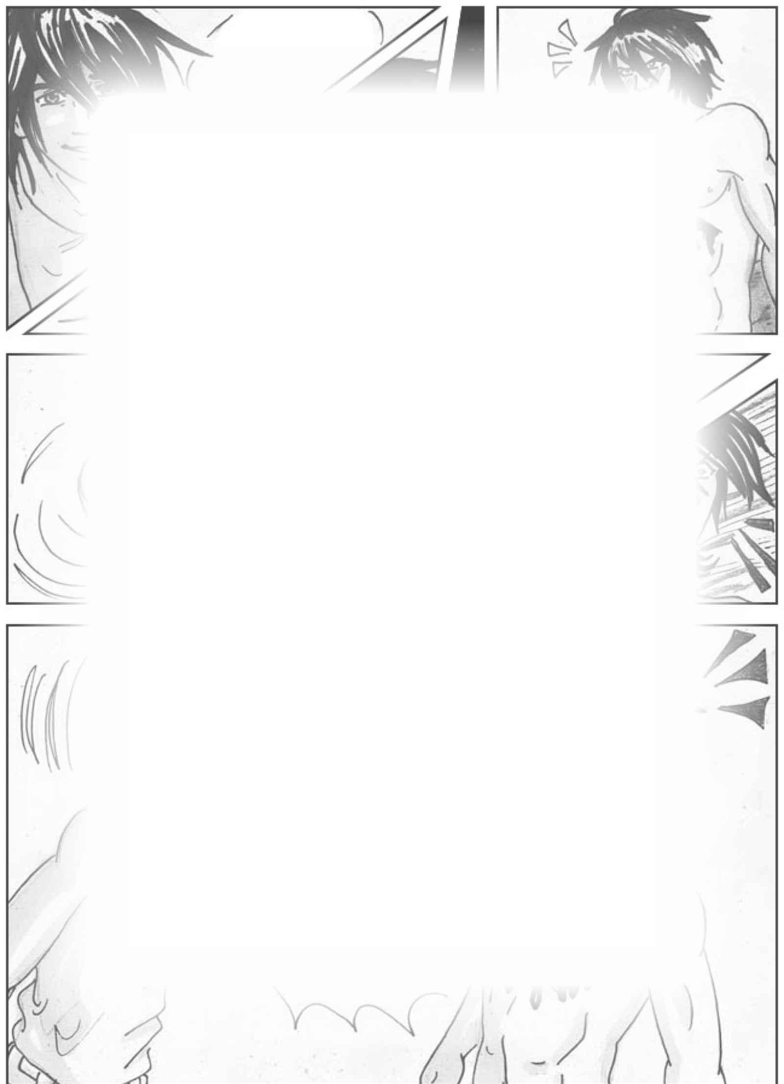 Coeur d'Aigle : Capítulo 1 página 23