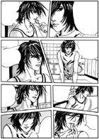 Coeur d'Aigle  : Capítulo 1 página 3