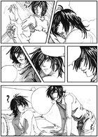 Coeur d'Aigle  : Capítulo 1 página 6