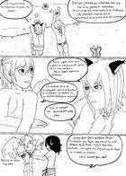 Je Sais : Capítulo 1 página 10