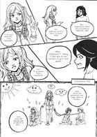 Je Sais : Capítulo 1 página 19