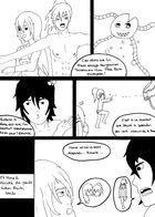 Je Sais : Capítulo 1 página 20