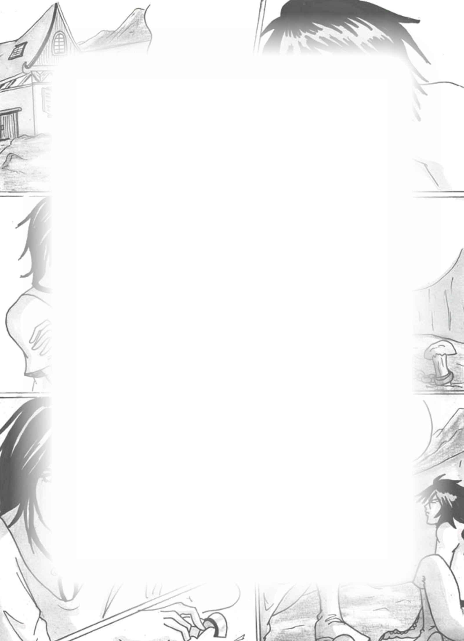 Coeur d'Aigle  : Chapitre 2 page 2