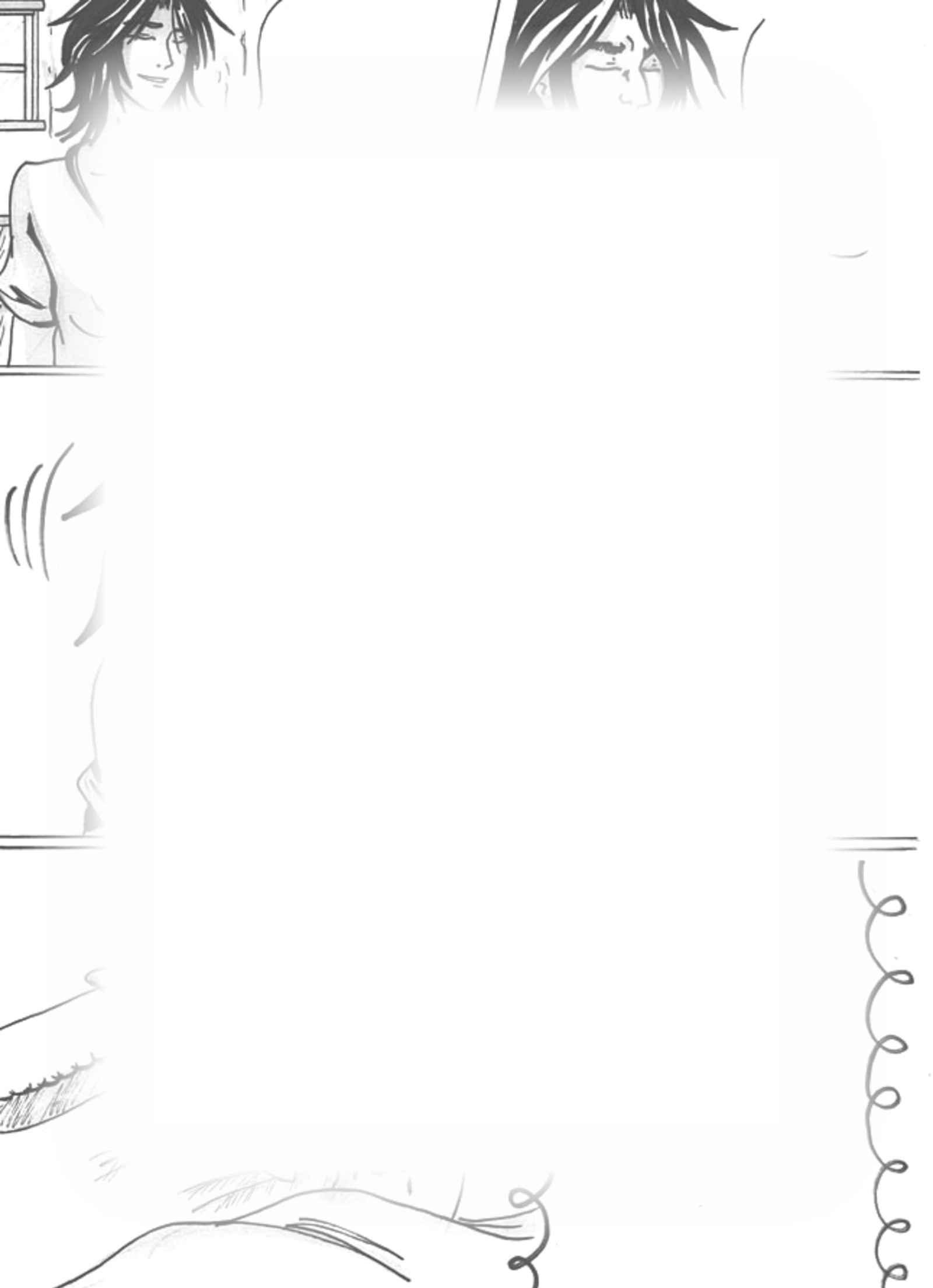 Coeur d'Aigle  : Capítulo 2 página 5