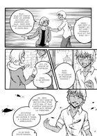Mechanical heart  : Capítulo 5 página 21