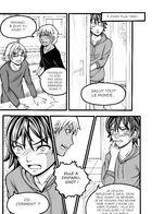 Mechanical heart  : Capítulo 5 página 22