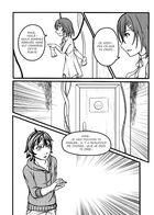 Mechanical heart  : Capítulo 5 página 31
