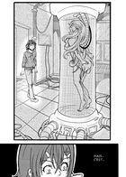 Mechanical heart  : Capítulo 5 página 34