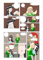 Otona no manga no machi : Chapitre 1 page 4