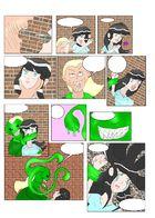 Otona no manga no machi : Chapitre 1 page 5
