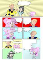 Otona no manga no machi : Chapitre 1 page 21