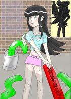 Otona no manga no machi : Chapitre 1 page 1