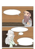 Hunk and Dashing : Capítulo 1 página 21