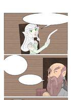 Hunk and Dashing : Capítulo 1 página 22