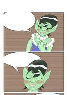 Hunk and Dashing : Capítulo 1 página 16