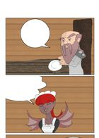 Hunk and Dashing : Capítulo 1 página 20