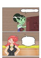 Hunk and Dashing : Capítulo 1 página 5