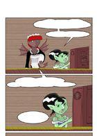 Hunk and Dashing : Capítulo 1 página 10