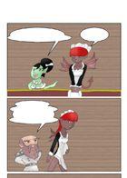 Hunk and Dashing : Capítulo 1 página 11