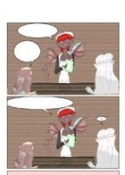 Hunk and Dashing : Capítulo 1 página 19