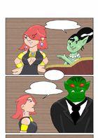 Hunk and Dashing : Capítulo 1 página 8