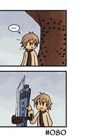 XP Quest : Chapitre 7 page 4