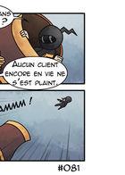 XP Quest : Chapitre 7 page 5