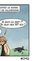 XP Quest : Chapitre 7 page 16