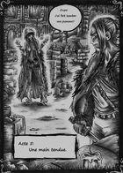 THE LAND WHISPERS : Chapitre 5 page 1